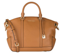 Handtasche BECKETT MEDIUM - acorn