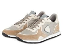 Sneaker CLAUDE - beige/ hellbraun/ grau