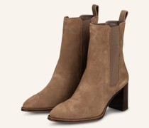 Chelsea-Boots UFRON - TAUPE