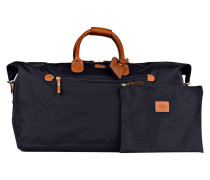 Reisetasche X-TRAVEL - blau