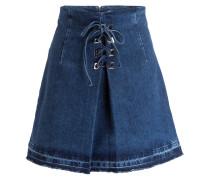 Jeansrock - bluv blue vintage denim