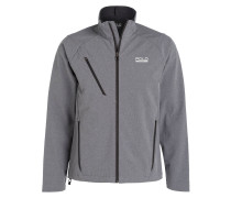 Softshell-Jacke TRAVERSE