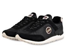 Sneaker TRAVIS DRILL - schwarz