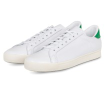 Sneaker ROD LAVER VINTAGE - WEISS/ GRÜN