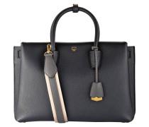Handtasche MILLA LARGE - anthrazit