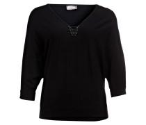 Pullover CRISTINE - schwarz