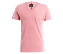 T-Shirt J-RAWSON-V - altrosa