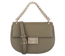 Schultertasche GREENWOOD PLACE - oliv