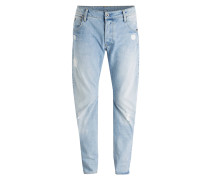 Destroyed-Jeans ARC 3D Slim-Fit