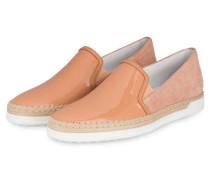 Slip-On-Sneaker