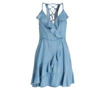Kleid NICOLE - blau