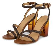 Sandaletten HAZEL