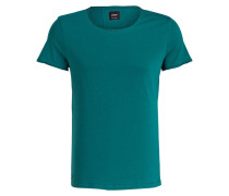 T-Shirt J-BROOKS-R - gelb
