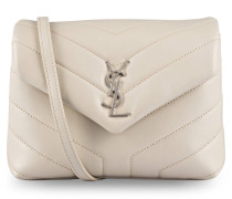 Umhängetasche LOULOU TOY - ivory
