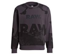 Sweatshirt SHERLAND - schwarz