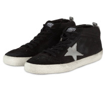 Sneaker MIDSTAR - schwarz/ silber