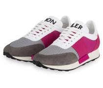 Sneaker LOUISE - pink