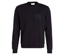 Sweatshirt HOUSTON - blau
