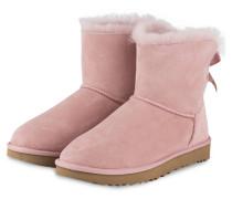 Boots MINI BAILEY BOW II - ROSA