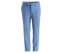 Feincord-Hose Slim-Fit