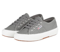 Sneaker 2750 COTU CLASSIC - grau/ weiss