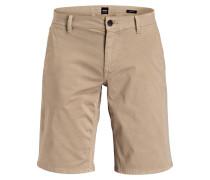 Shorts SCHINO Regular-Fit - beige