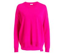 Pullover BOLA - fuchsia