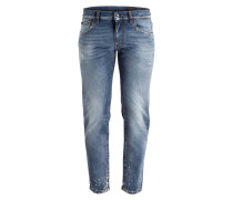 Jeans - mid blue