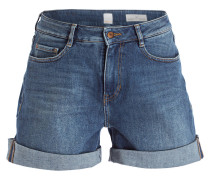 Jeans-Shorts ELISABETH - medium blue