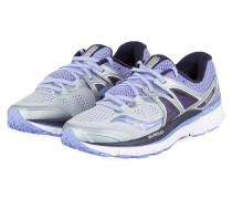 Laufschuhe TRIUMPH ISO 3 - violett/ grau