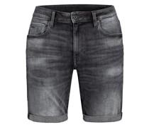 Jeans-Shorts 3301 Slim Fit