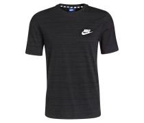 T-Shirt ADVANCE 15 - schwarz