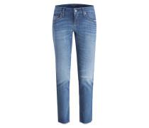 7/8-Jeans LUI - dark blue used