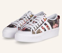 Plateau-Sneaker NIZZA PLATFORM