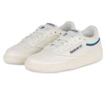 Sneaker CLUB C 85 - ECRU/ BLAU