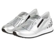 Sneaker SPORTIVO - silber