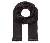 Schal - schwarz