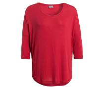 Jersey-Shirt CARINA - rot