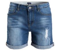 Jeans-Shorts - original blue