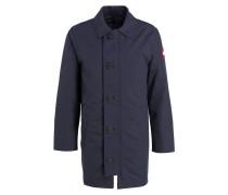 Mantel WAINWRIGHT - blau
