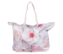Shopper KIMERLY - hellrosa/ rosa