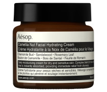 CAMELLIA NUT FACIAL HYDRATING CREAM 60 ml, 75 € / 100 ml