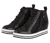 Sneaker-Wedges