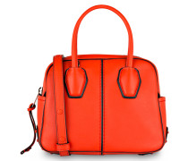 Bowling-Bag MIKY - orange