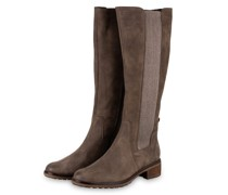 Stiefel - TAUPE