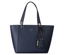 Shopper KAMRYN - navy