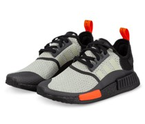 Sneaker NMD_R1 - HELLGRÜN/ SCHWARZ