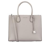 Handtasche MERCER LARGE - pearl grey