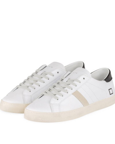 Sneaker HILL LOW CALF - WEISS