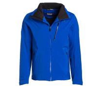 Skijacke FORMULA - blau